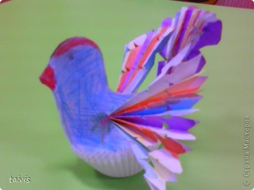 Почти как сказочные птицы. фото 12