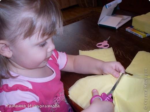 Этой открыткой София(3,2г)поздравила тётю с Днём рождения фото 11