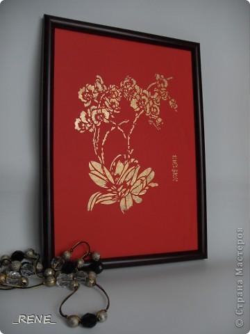 Орхидея (спасибо  kimiburan)