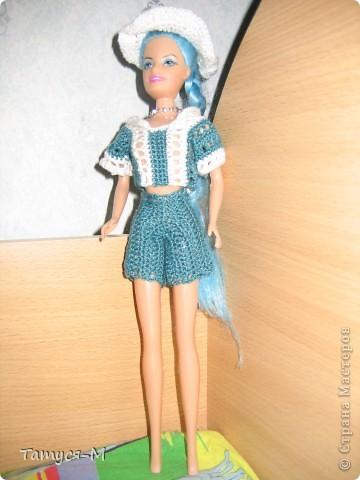 Одежда для Барби фото 2