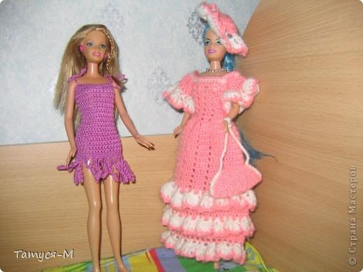 Одежда для Барби фото 1