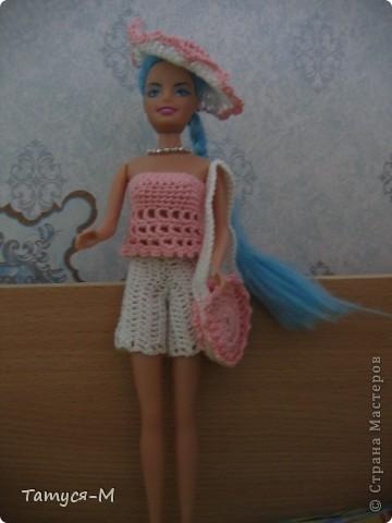 Одежда для Барби фото 5