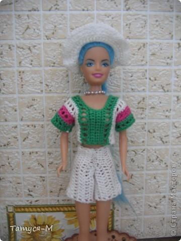 Одежда для Барби фото 4