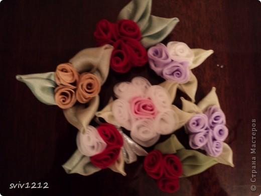 Клумба цветов! фото 4
