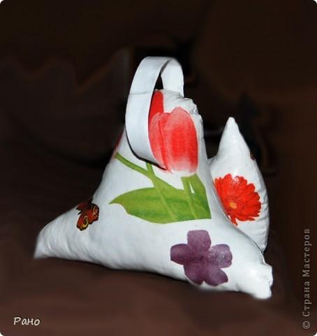 Этого красотульку я тоже слямзила у Настиной бабушки)))))))))) Рост у него 15 см фото 2