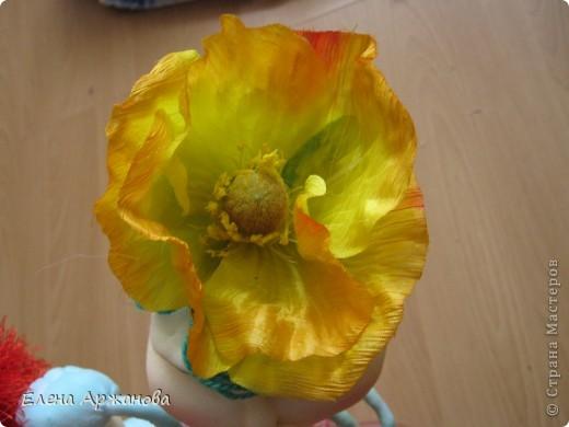 Цветочная сказка для взрослых и детей фото 7