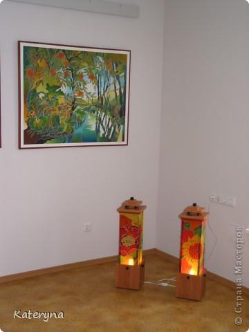 Я продолжаю знакомить вас,уважаемые гости и жители Страны Мастеров,с работами Ольги Калининой,удивительно талантливого художника. Желаю приятного просмотра! фото 1