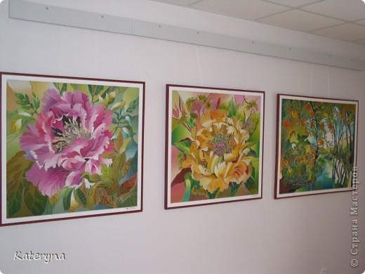 Я продолжаю знакомить вас,уважаемые гости и жители Страны Мастеров,с работами Ольги Калининой,удивительно талантливого художника. Желаю приятного просмотра! фото 7