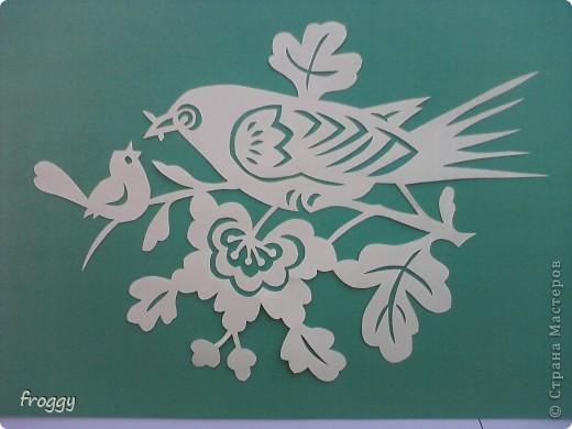 Снова птички фото 4