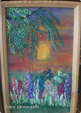 Лилии в цвету фото 3