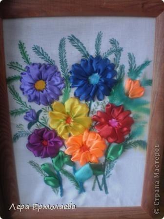 Лилии в цвету фото 4