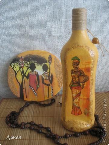 """Панно """"Африка"""" фото 5"""