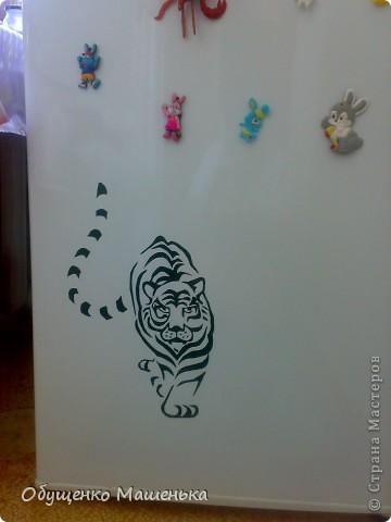 жилец с холодильника! фото 2
