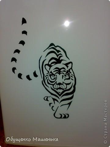 жилец с холодильника! фото 3