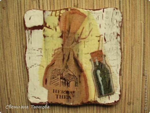 набор подставочек для чайной церемонии фото 6