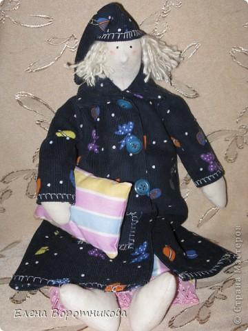 Мои куклы Тильда. фото 6