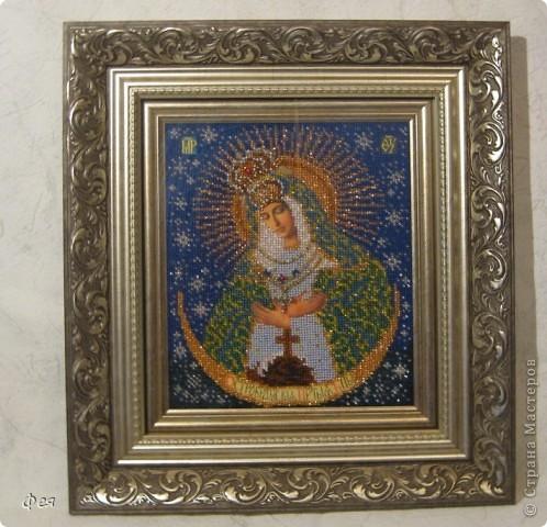 Богородица Умиление фото 6