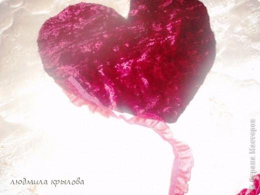 Одежда для стола ко дню Святого Валентина фото 6