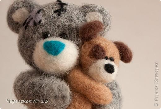 Дружба крепкая не сломается... фото 1