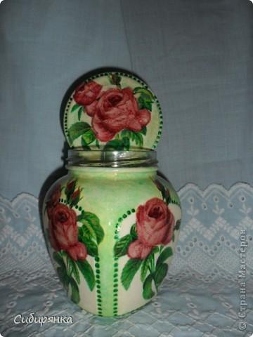 """Карандашница """"Котейки"""".Моя первая работа. Использовала: стакан, открытка,контуры по стеклу, акрил.краски, лак. фото 8"""