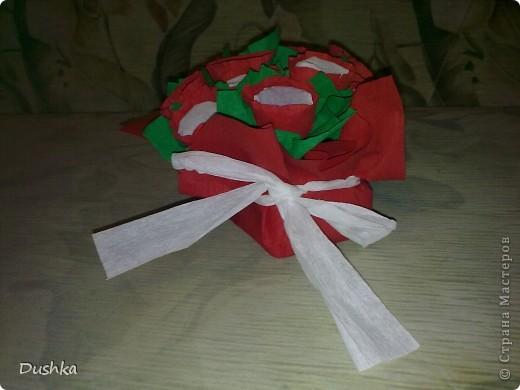 Подарок моей подружке на 8 марта...С наступающим, дорогие Женщины :) фото 2