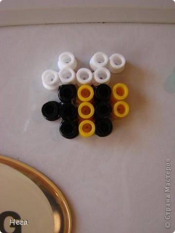 магниты на холодильник из термо-мозайки фото 3