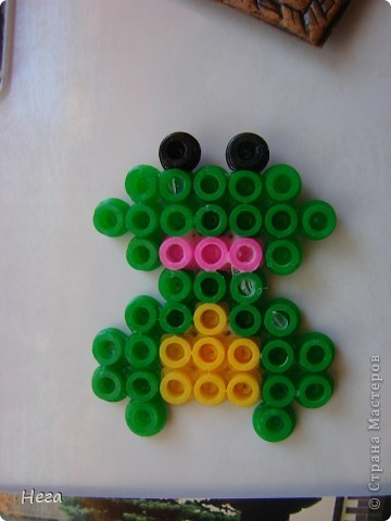 магниты на холодильник из термо-мозайки фото 4