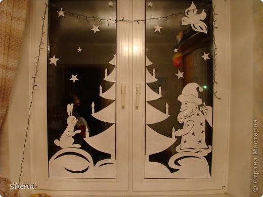 окно в детской фото 1