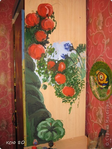 яблочный сад фото 2