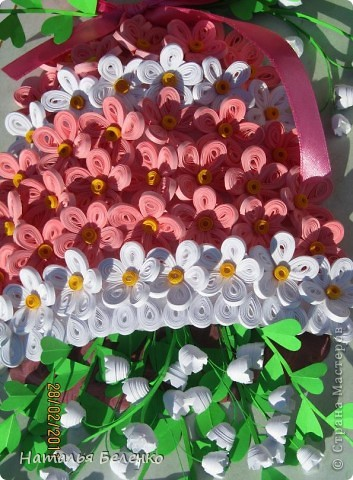 Дорогие жители Страны Мастеров!!! Поздравляю вас с первым днем весны!!! Мой колокольчик возвещает о приходе этого замечательного и красивого времени года. фото 4