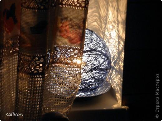 Светильник на кухню фото 3