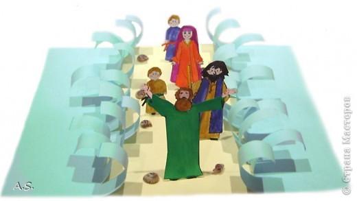 """Календарь православных праздников. Идея взята из книги """"Азбука-игра"""" авторы Сурова, Давыдова фото 9"""