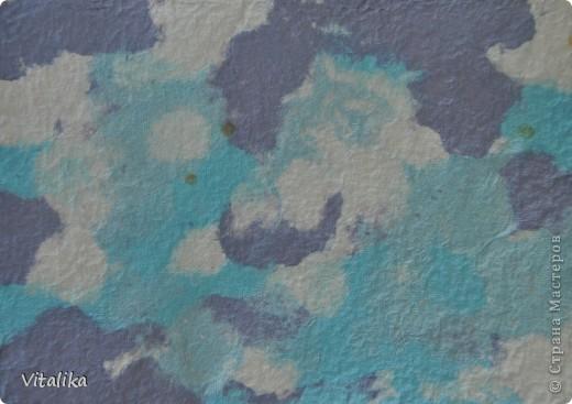Вот такой набор цветной бумаги получился у меня из ненужных обрезков.  фото 5