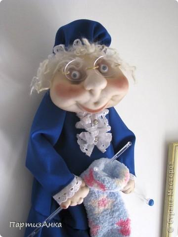 Прошу любить и жаловать - моя первая пакетница - Носочная Бабушка. За обучение по пакетницам - спасибо Ликме! Конец эре хаоса в ящике с носками - Носочная Бабушка  наведёт порядок! фото 7