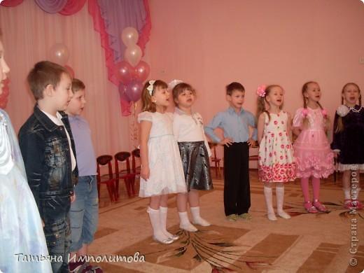 Очень понравилась Масленица в блоге Гайджинки,захотелось повторить фото 9
