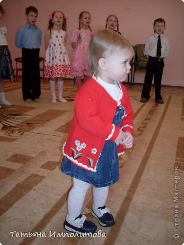Очень понравилась Масленица в блоге Гайджинки,захотелось повторить фото 10