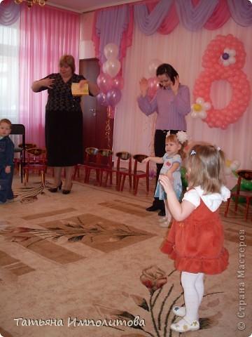 Очень понравилась Масленица в блоге Гайджинки,захотелось повторить фото 11