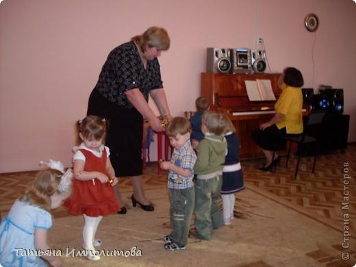 Очень понравилась Масленица в блоге Гайджинки,захотелось повторить фото 12