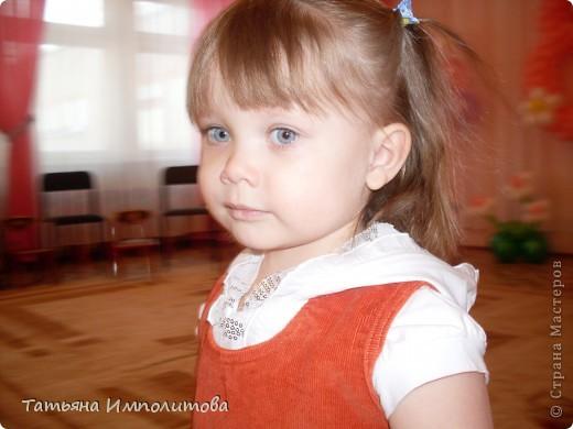 Очень понравилась Масленица в блоге Гайджинки,захотелось повторить фото 18
