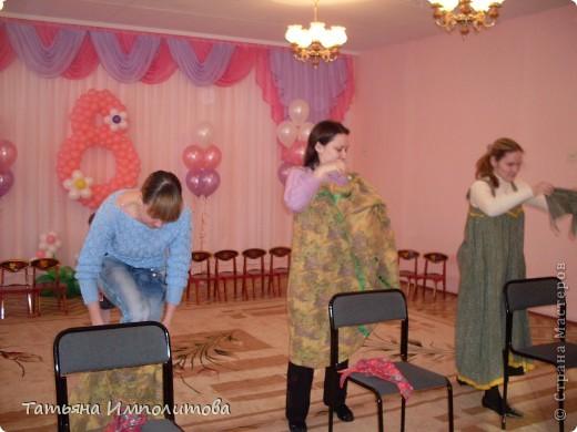 Очень понравилась Масленица в блоге Гайджинки,захотелось повторить фото 13