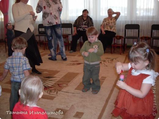 Очень понравилась Масленица в блоге Гайджинки,захотелось повторить фото 16
