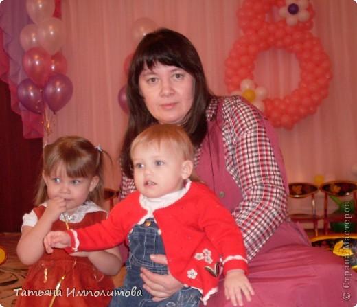Очень понравилась Масленица в блоге Гайджинки,захотелось повторить фото 19
