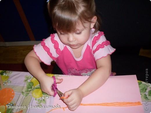 Очень понравилась Масленица в блоге Гайджинки,захотелось повторить фото 5