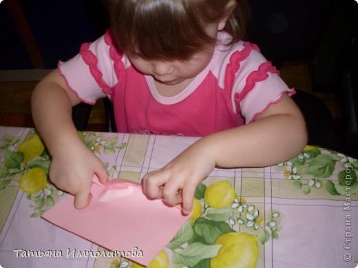 Очень понравилась Масленица в блоге Гайджинки,захотелось повторить фото 3