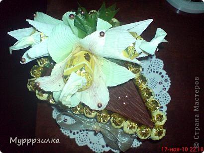 Мой любимый ананас фото 3