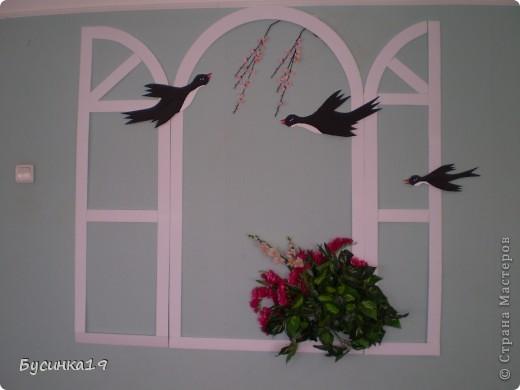 Украшение зала (8 Марта) Детский сад №425 г. Киев фото 4