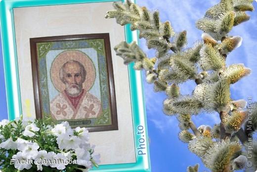 Святой Николай Чудотворец фото 1