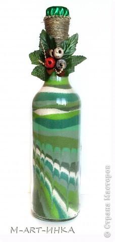 Коллекция бутылочная) фото 3