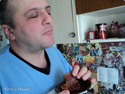 Рецепт этого печенья подсмотрела здесь http://stranamasterov.ru/node/48922, за что Инне очень благодарна!  фото 3