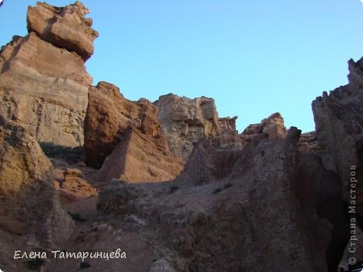 Хочу показать красоты Алматинской области, а именно к. Чарын. Приятного просмотра! фото 6
